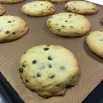 Chocolate Chip Cookies da Starbucks