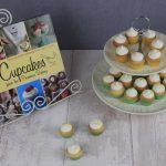 Cupcakes Limão