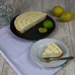 tarte de cheesecake