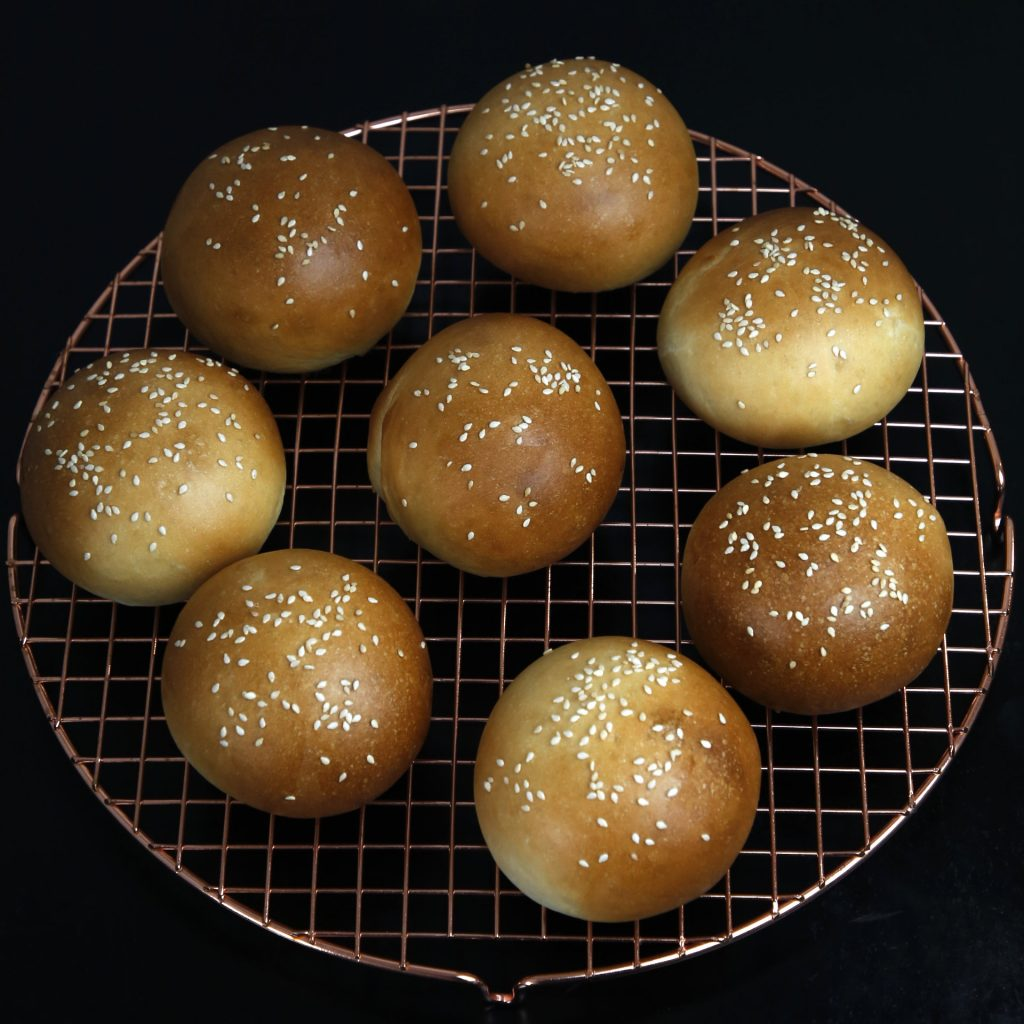 paezinhos de hamburger