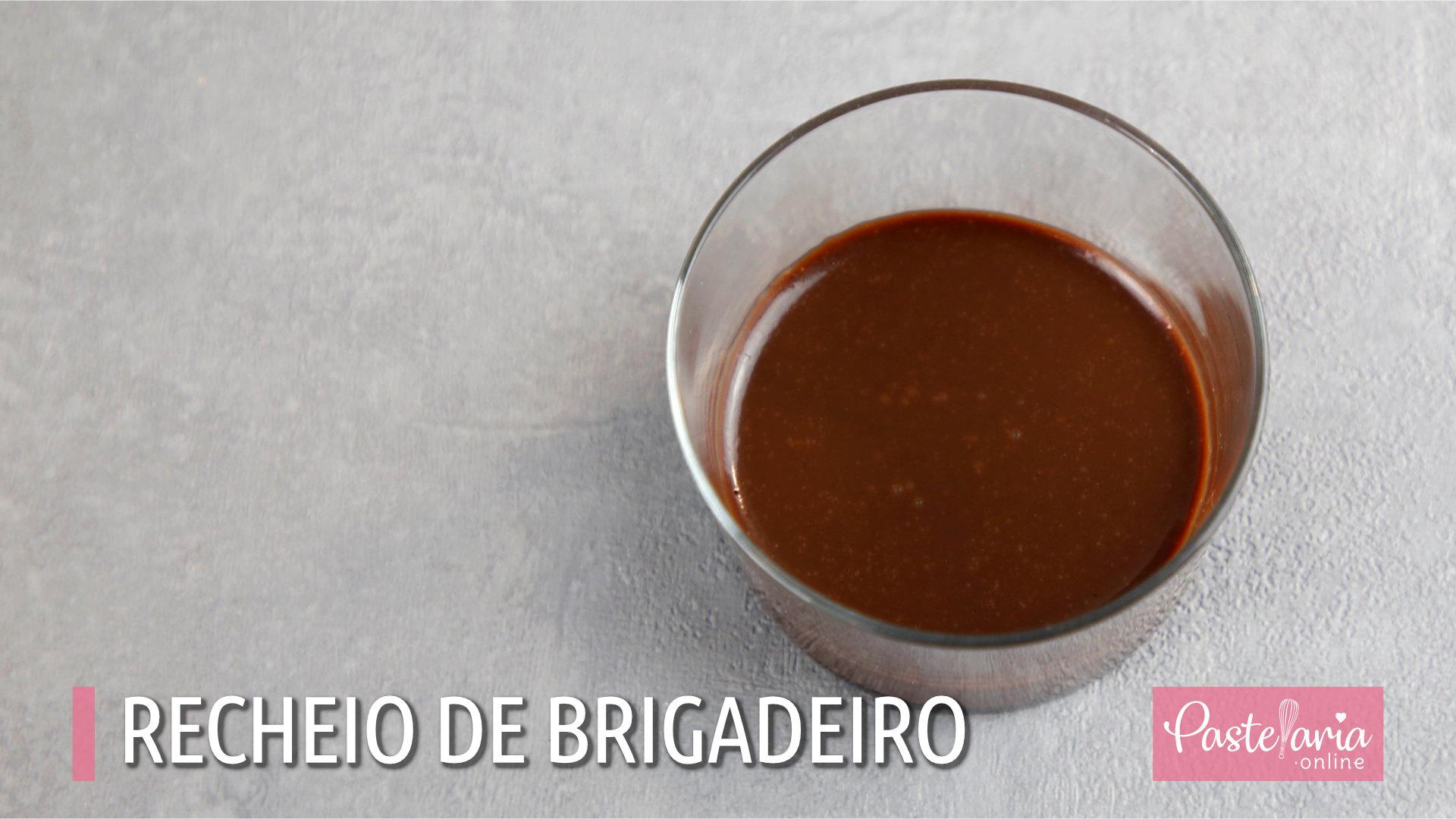 creme Brigadeiro
