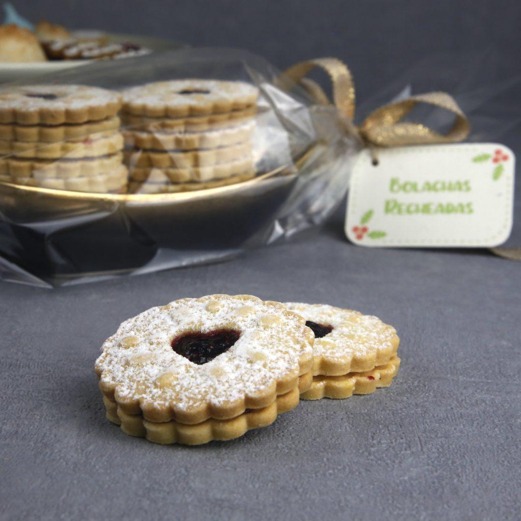 Cookie Box - Bolachas