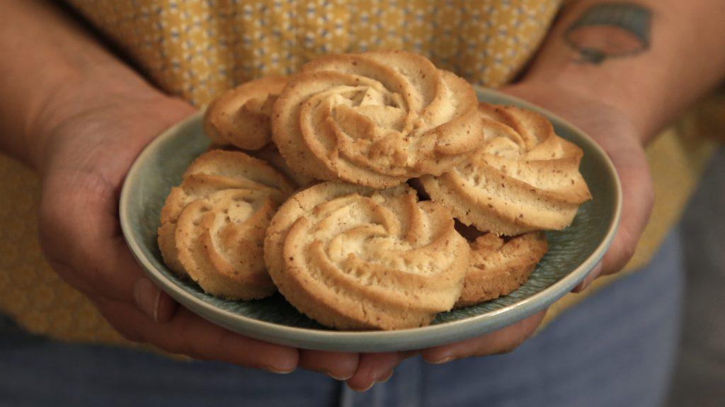 danish cookies