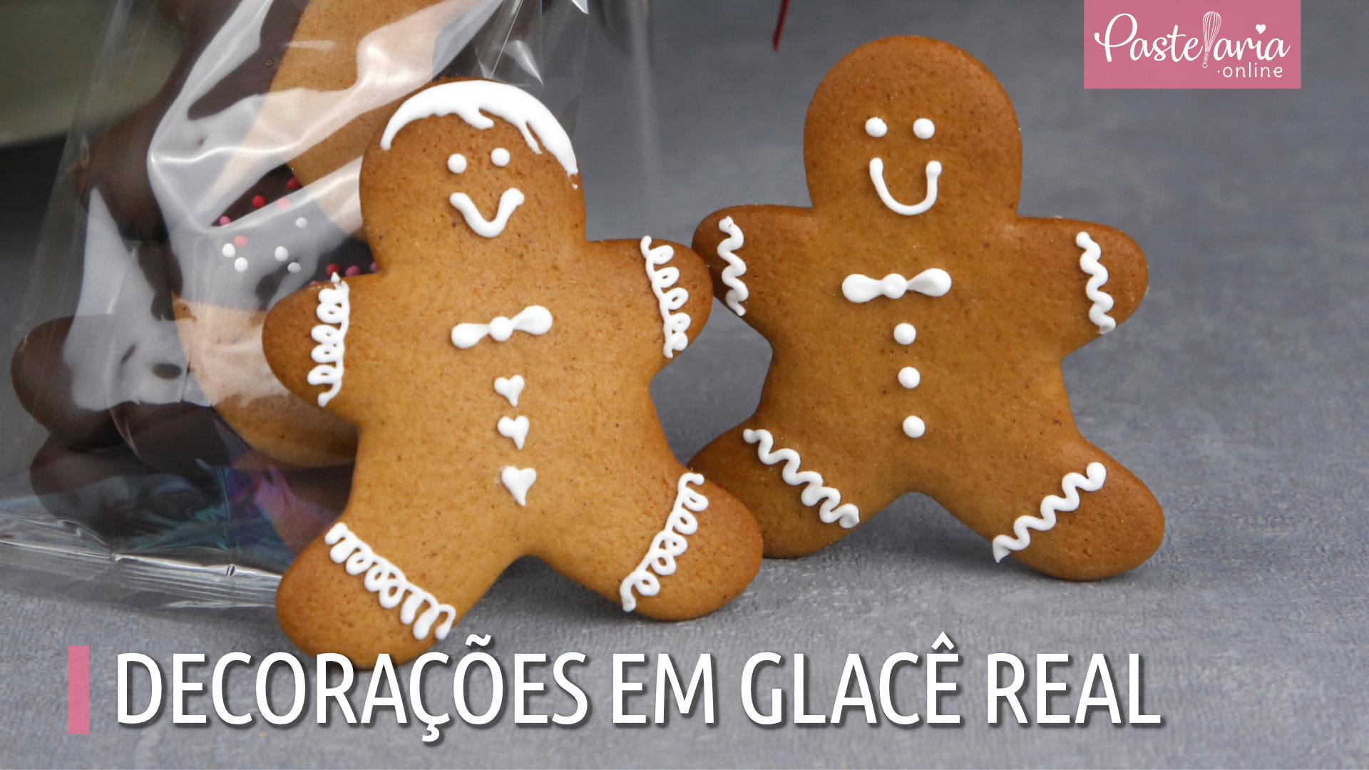 video glace real
