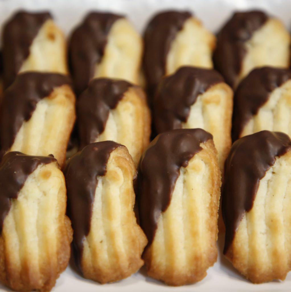 biscoitos venezas